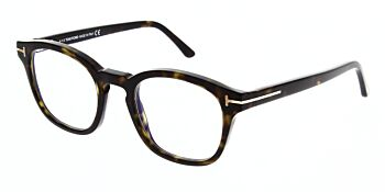 Tom Ford Glasses TF5532 B 52E 49