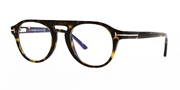 Tom Ford Glasses TF5533 B 52E 49