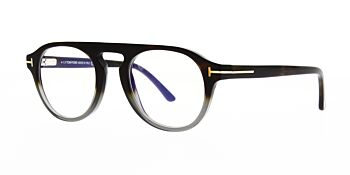 Tom Ford Glasses TF5533 B 55A 49