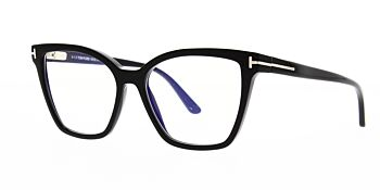Tom Ford Glasses TF5641 B 001 53