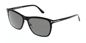 Tom Ford Alasdair Sunglasses TF526 02A 55