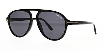 Tom Ford Tony Sunglasses TF756 01A 57