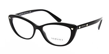 Versace Glasses VE3258 GB1 53