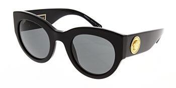 Versace Sunglasses VE4353 GB1 87 51