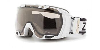Zeal Optics Goggles Z3 GPS Matt White Medium
