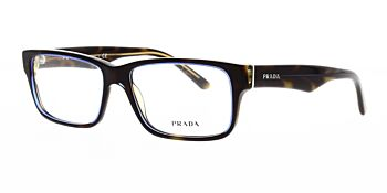 Prada Glasses PR 16MV ZXH101 53
